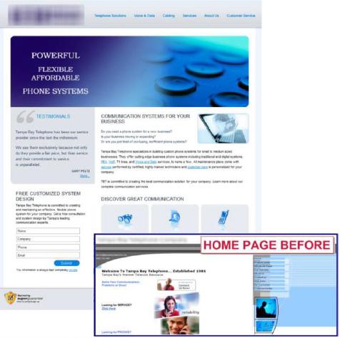 Business Telephone Provider