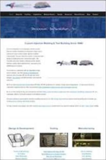 Conversion Optimization Plastics Manufacturer