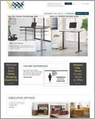 eCommerce Strategy Furniture Manufacturer