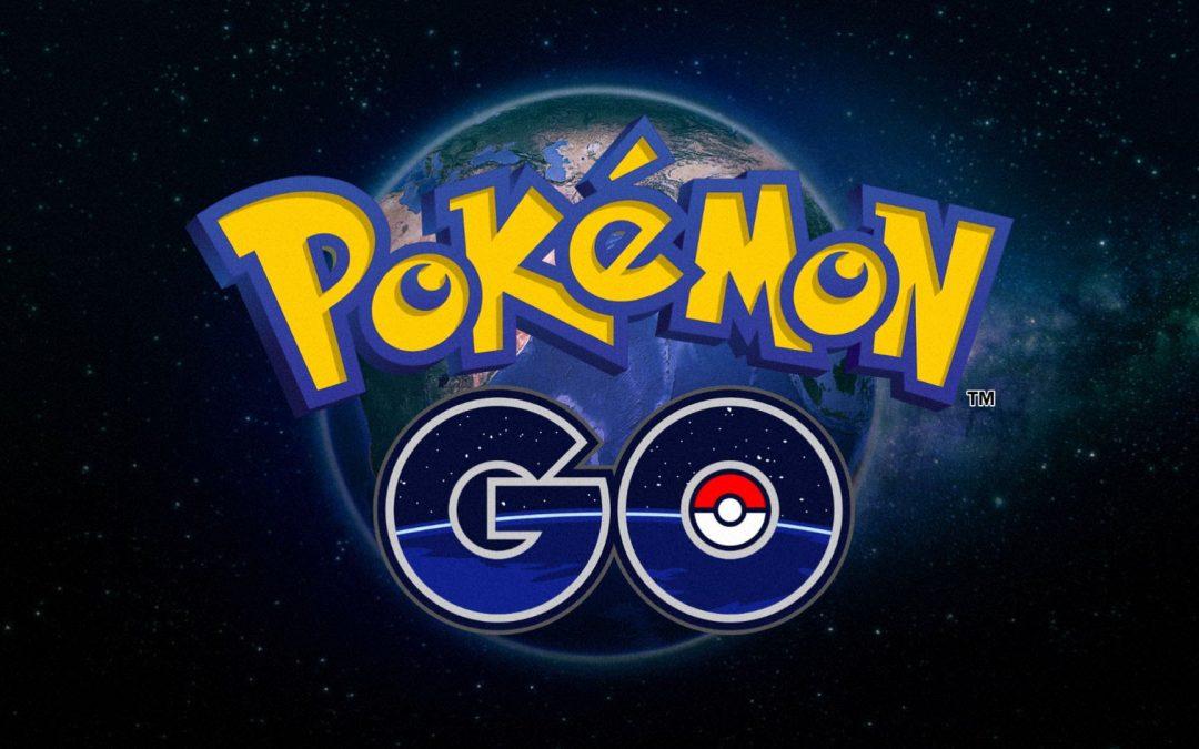 So, what is Pokemon Go?