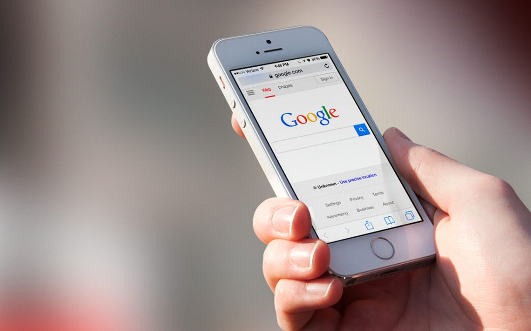 Creating A Memorable Experience For Mobile Search