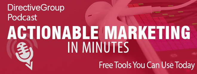 Ep. 112 – Free Tools You Can Use Today