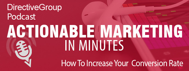 Ep.141- How To Increase Your Sites Conversion Rate