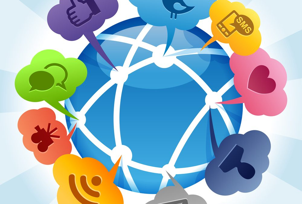 Benefits Of Adding Social Media To Your Marketing Automation Mix
