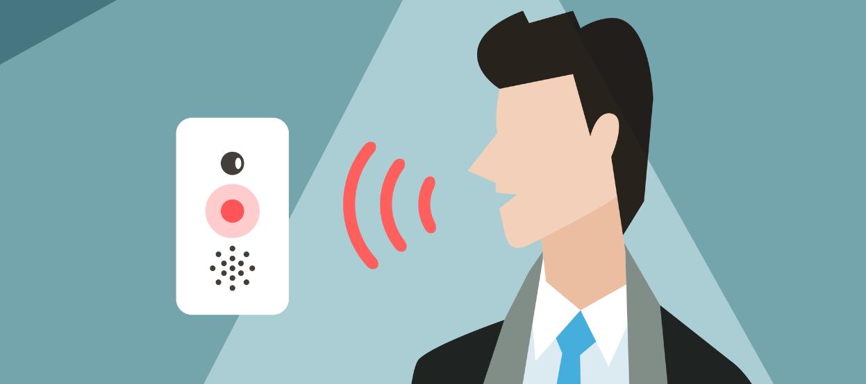 Voice Search - Voice Commerce