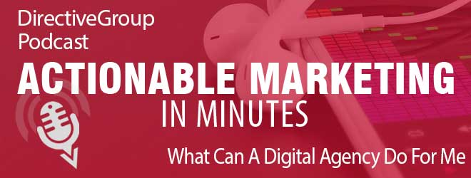 Ep.146 – What Can a Digital Agency Do for Me