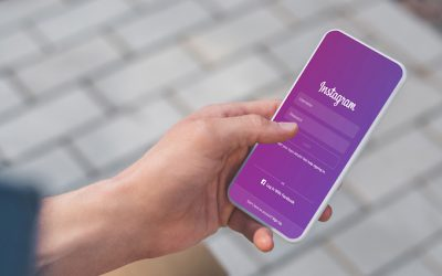 [Blog Abstract] Instagram Keeps Making Strides Toward Becoming a Prominent E-Comm Platform