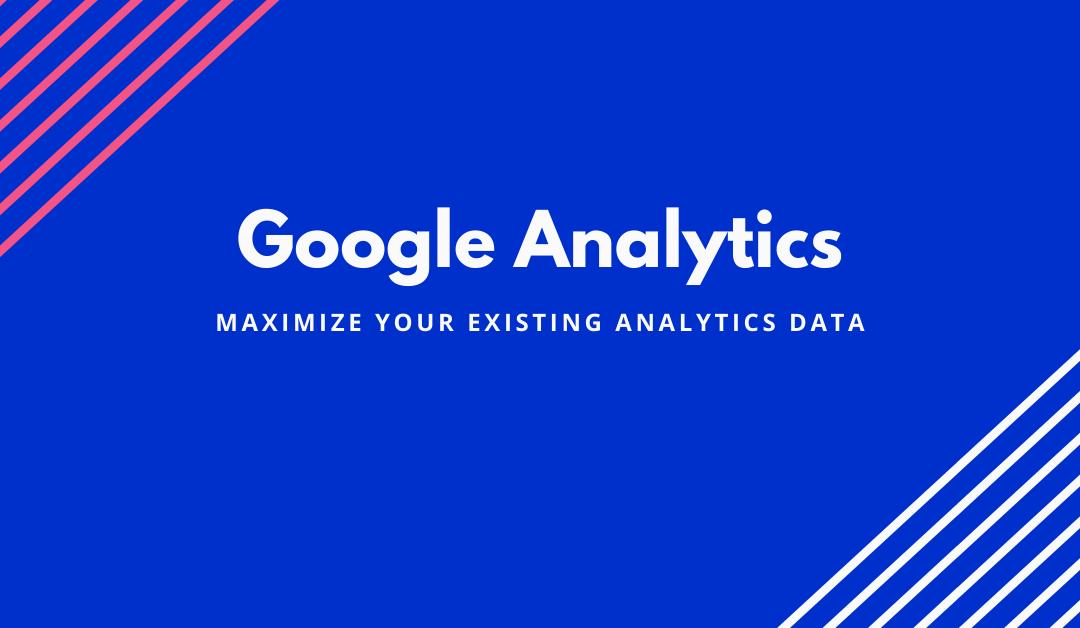 Setting up Google Analytics: the Basics