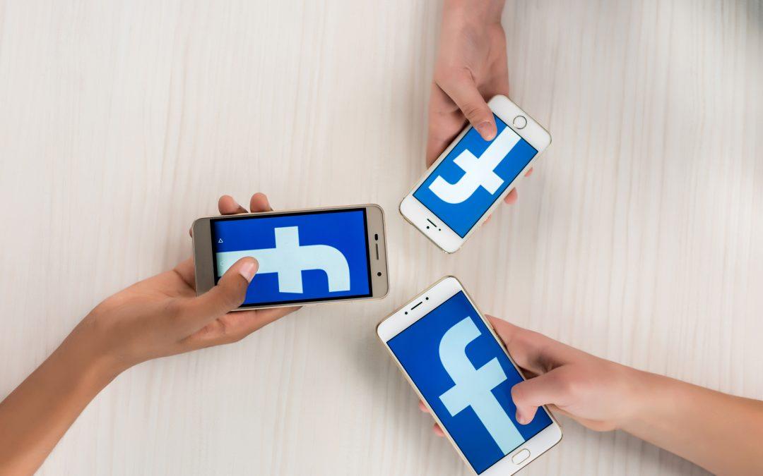 Take Advantage of Facebook Search Ads