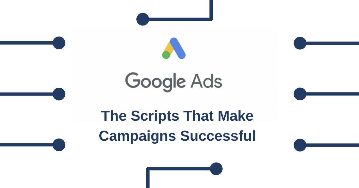 DirectiveGroup Google Ads Scripts
