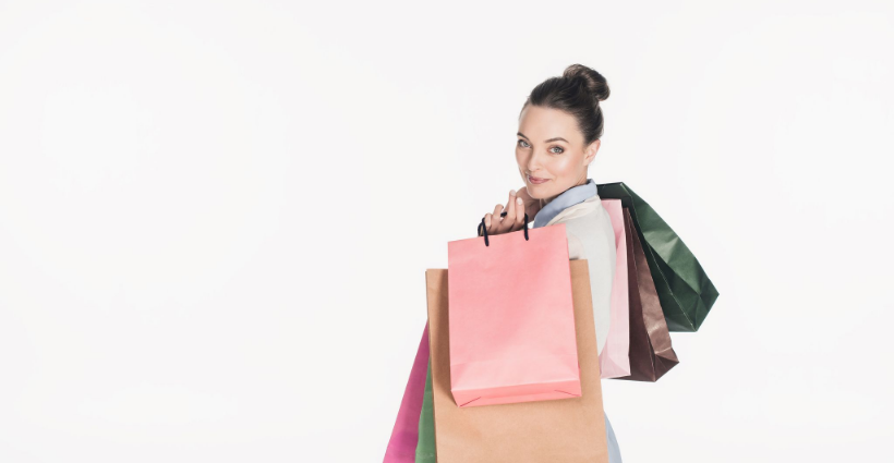 Blog Abstract: The Great Consumer Shift