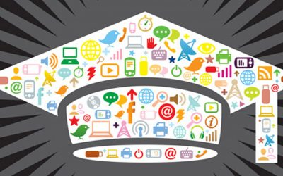 How To Drive Higher Ed Admissions With Social Media
