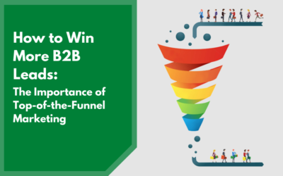 How to Win More B2B Leads: The Importance of Top-of-the-Funnel Marketing